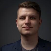 Skriftskolteolog Jonathan Silfverberg