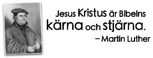 Jesus är stjärnan